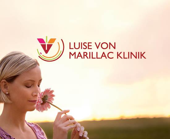 Luise von Marillac Klinik